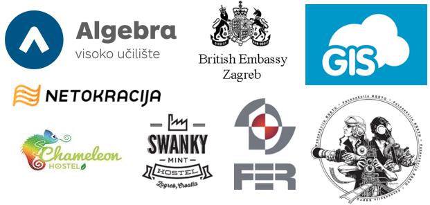 CAC & ODD 2016 sponsors